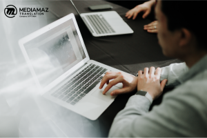 Legal Writer Service | Mediamaz Translation Service