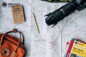 Professional Travel Writer Services Berkualitas di Jakarta