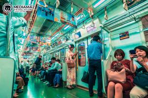 Akomodasi di Jepang | Ini 4 Rekomendasi untuk Mahasiswa Internasional!