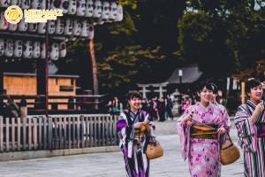 Tempat Wisata di Jepang - 3 Lokasi yang Wajib Dikunjungi!