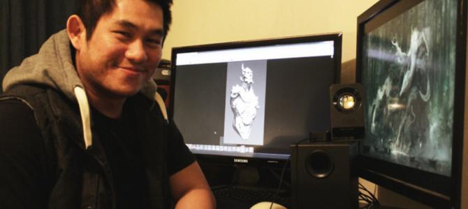 Animator Indonesia yang Karyanya Mendunia, Keren!