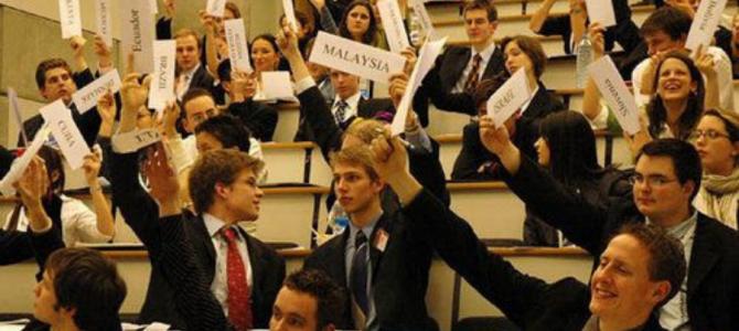 4 Kegiatan Internasional untuk Mahasiswa yang Bisa Diikuti