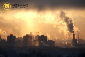 Negara dengan Tingkat Polusi Terendah di Dunia | MediamazTS