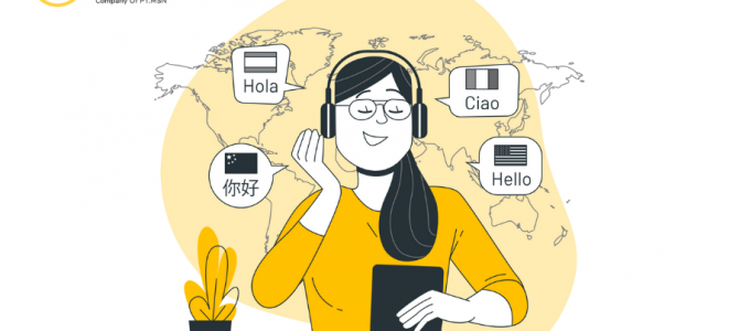 6 Beasiswa yang Memberikan Pelatihan Bahasa Secara Gratis!