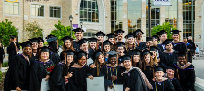 Daftar Beasiswa Amerika Serikat Fully Funded dan Partially