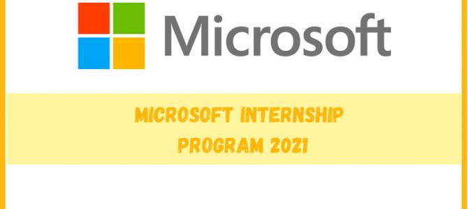 Program Magang Microsoft 2021   Mediamaz Translation Service