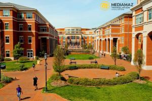 Jurusan Olahraga: Info Kuliah & Universitas Terbaik di Dunia