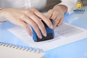 Cara Legalisasi Dokumen DIKTI 2021 - MediamazTS