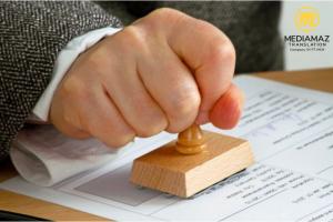 Cara Mudah Legalisasi Kemendikbud 2021 - MediamazTS