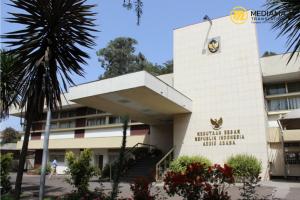 Kantor Kedutaan Besar Aljazair di Indonesia