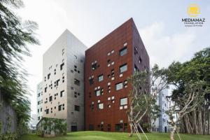 Kantor Kedutaan Besar Australia di Jakarta - MediamazTS