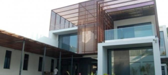 Lokasi Kantor Kedutaan Besar Austria di Indonesia