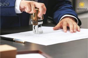Layanan Legalisasi Dokumen Melalui Kemenkumham