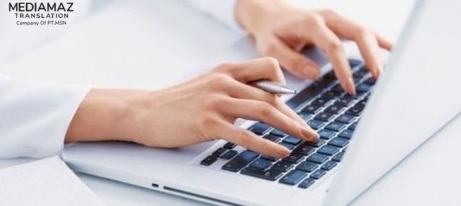 Penerjemah Tersumpah Online Bandung –  Jasa Termurah dan Cepat