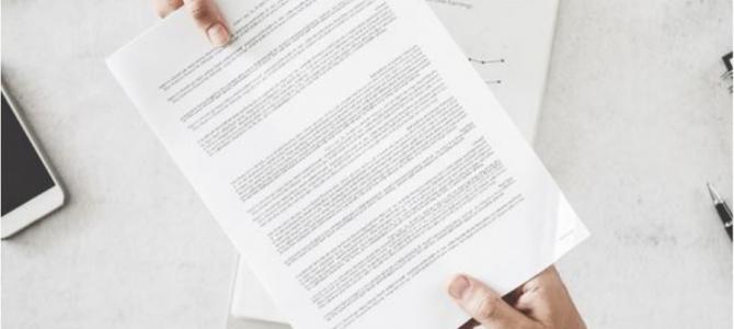 Cara Legalisasi Dokumen Mudah di Pengadilan Negeri 2021