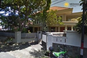 Kantor Kedutaan Besar Afghanistan di Indonesia