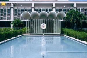 Kantor Kedutaan Besar Amerika Serikat di Indonesia